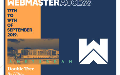 ICF Sponsors Webmaster Access 2019!